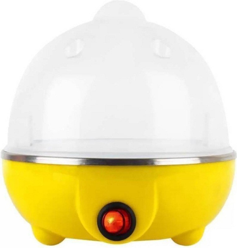 ADONYX any time Egg Cooker(7 Eggs)