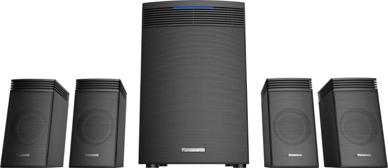 Panasonic SC-HT40GW 4.1 Home Cinema(BLUTOOTH, AUX CABLE, PENDRIVE)