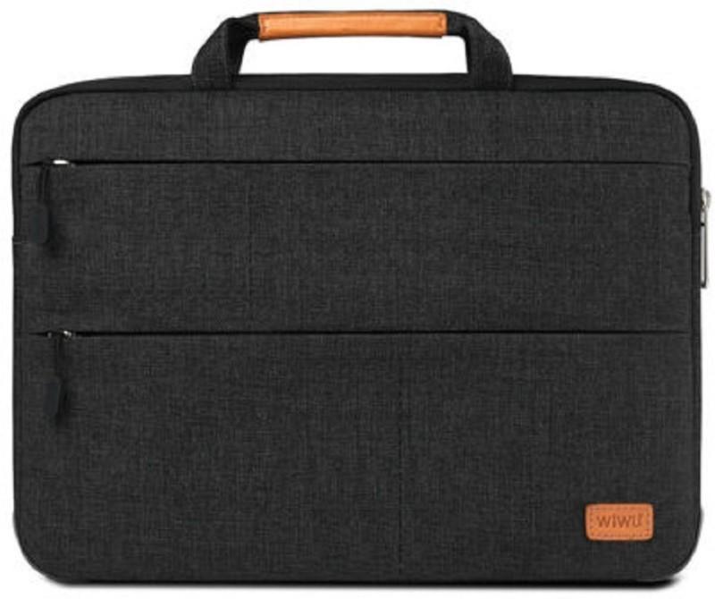 Wiwu 13 inch Sleeve/Slip Case(Black)