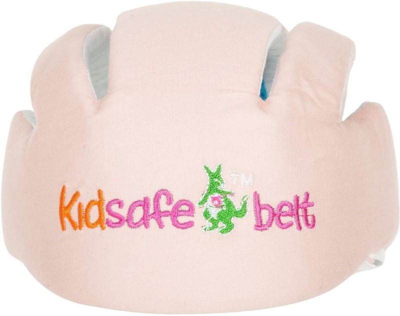 Kidsafe Safety Baby Helmet(Pink)