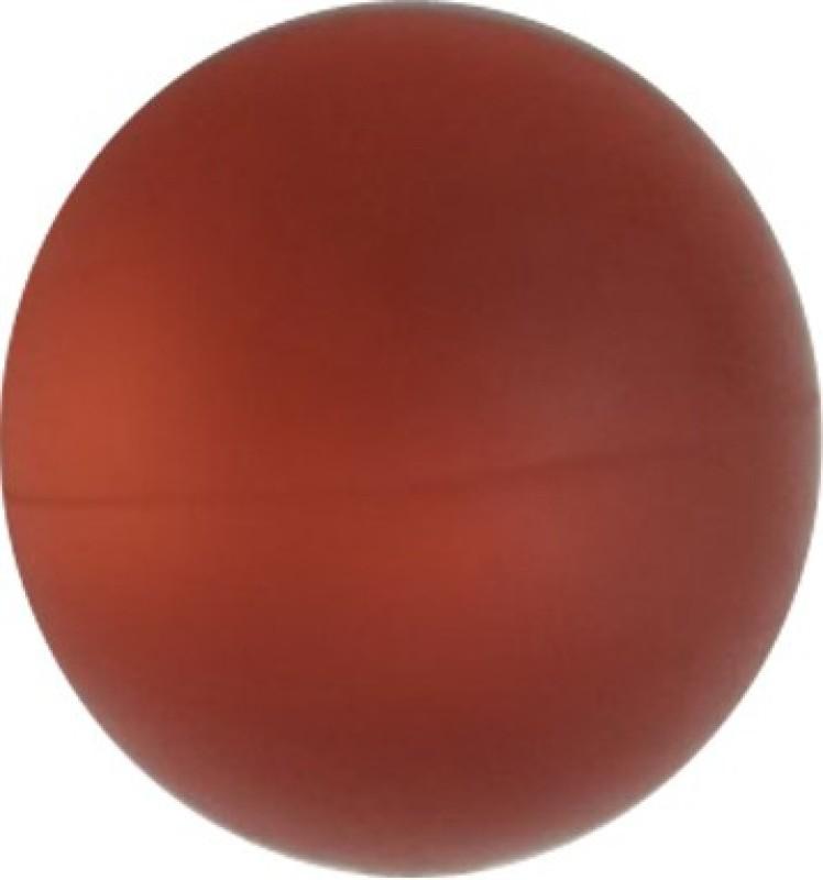 United Medicare UM Unisex Exercise Gel Ball Massage Ball(Pack of 1, Red)