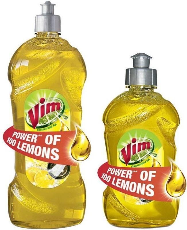 vim Dishwash Liquid Dishwash Bar(1000 g, Pack of 2)
