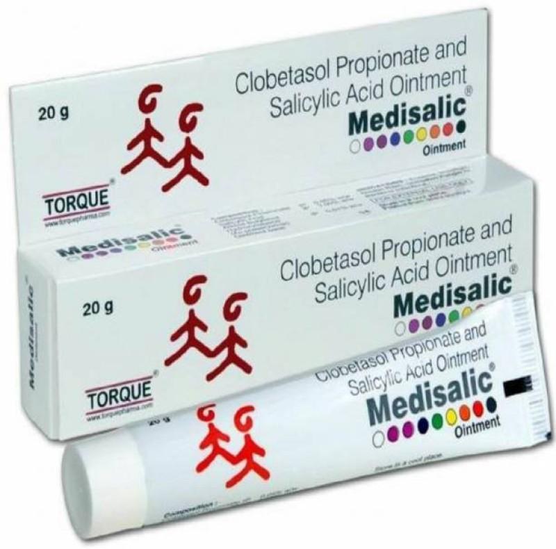 torque medisalic cream(20 g)