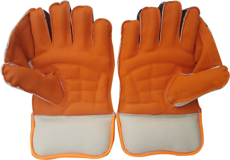 JetFire College Wicket Keeping Gloves (Men, Multicolor)