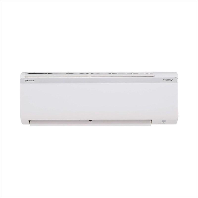Daikin 1 Ton 3 Star Split Inverter AC - White(ATKL35TV16X/RKL35TV16X/DTKL35TV16X, Copper Condenser)