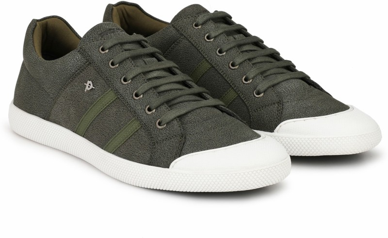 Provogue Sneakers For Men(Olive)