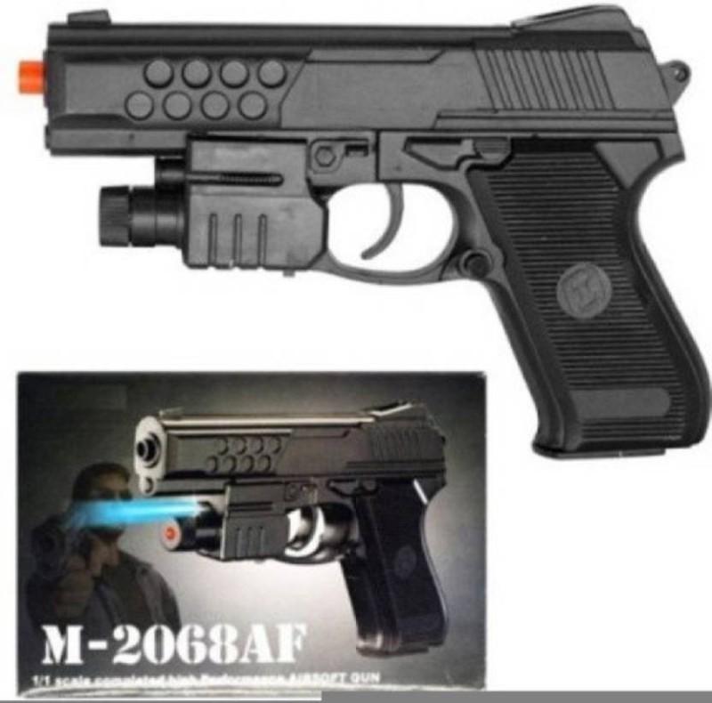 Global 20 cm Air Gun Pellet(Pack of 1)