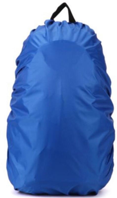 Heirloom Quality Keeps Belongings Dry from Rain, Snow, Mud and Dust Dust Proof, Waterproof Laptop Bag Cover, School Bag Cover(40 L Pack of 1)