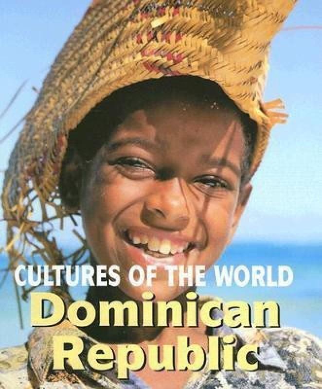 Dominican Republic(English, Hardcover, Foley Erin)