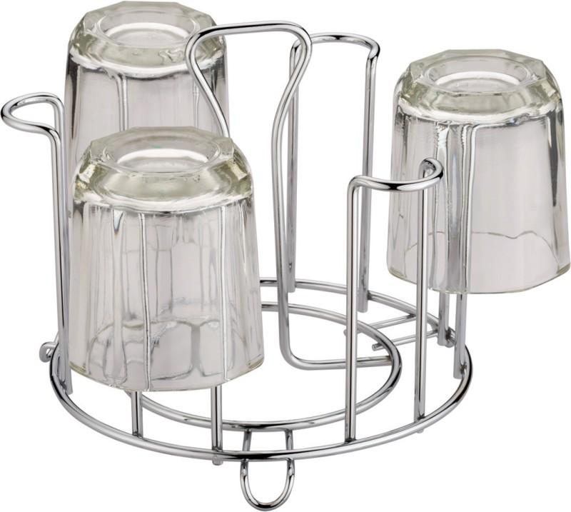 Arni 16ARGS01 Stainless Steel Glass Holder