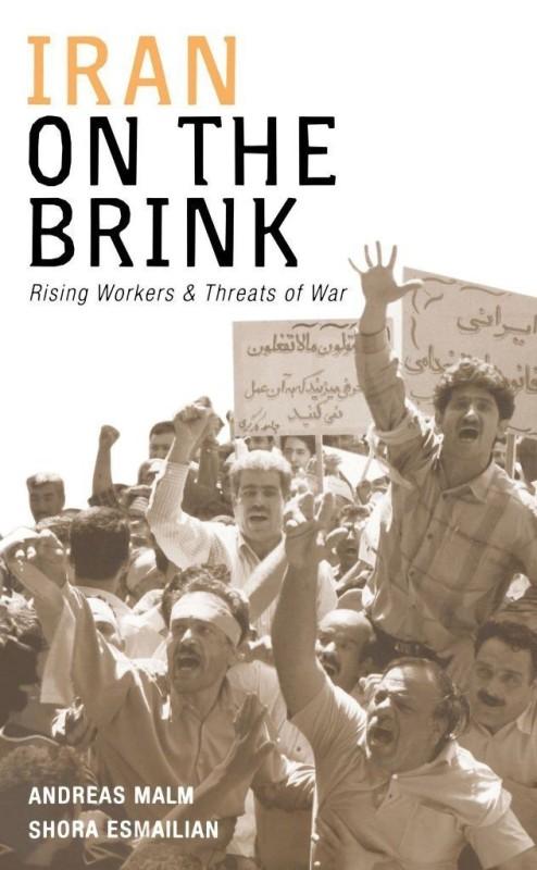 Iran on the Brink(English, Paperback, Malm Andreas)