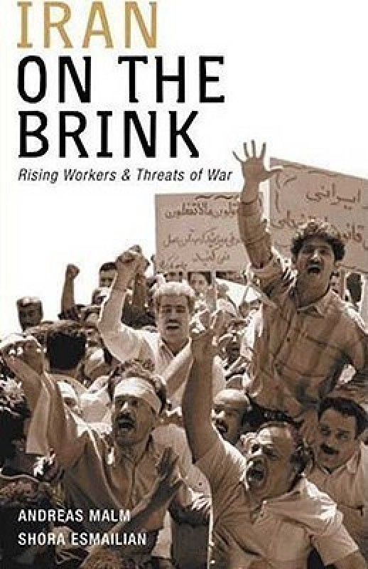 Iran on the Brink(English, Hardcover, Malm Andreas)