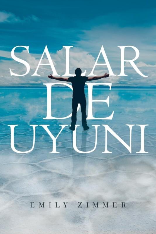 Salar de Uyuni(English, Paperback, Zimmer Emily)