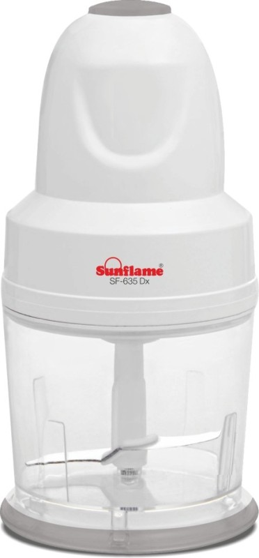 Sunflame Electric Vegetable Chopper(1 chopper)