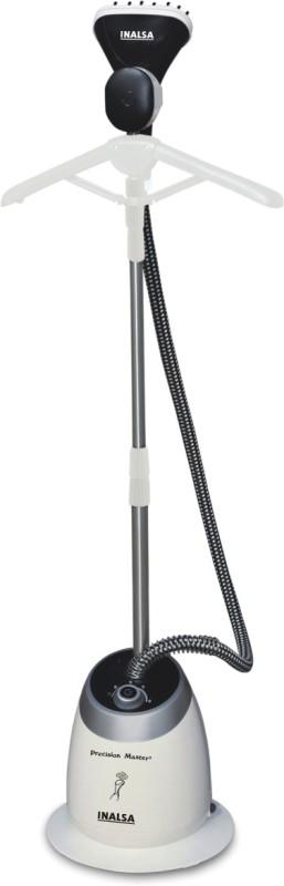 Inalsa Precision Master 1600 W Garment Steamer(Black)