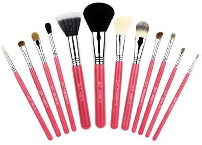 Sigma Makeup Brush Organizer(Black, White)