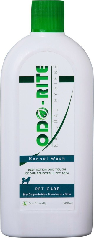 Odo-Rite Kennel Wash Pet Cage Cleaner(500 ml)
