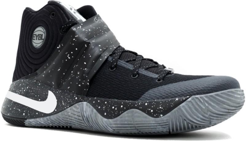 Air Sports Kyrie 2 EYBL bynike Basketball Shoes For Men(Black)