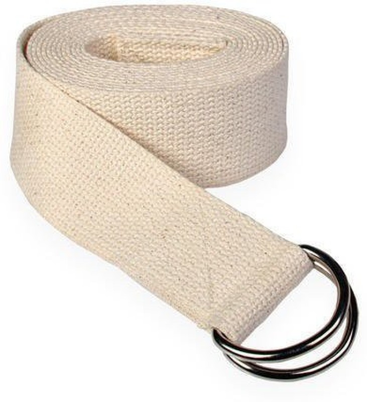 PrimeSurgicals HQYBC Cotton Yoga Strap(Multicolor)