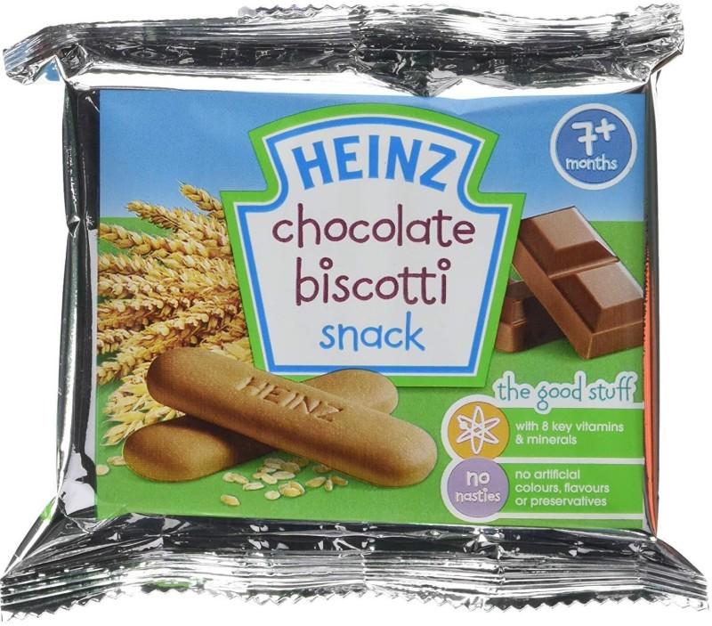 heinz Baby Snacks 60