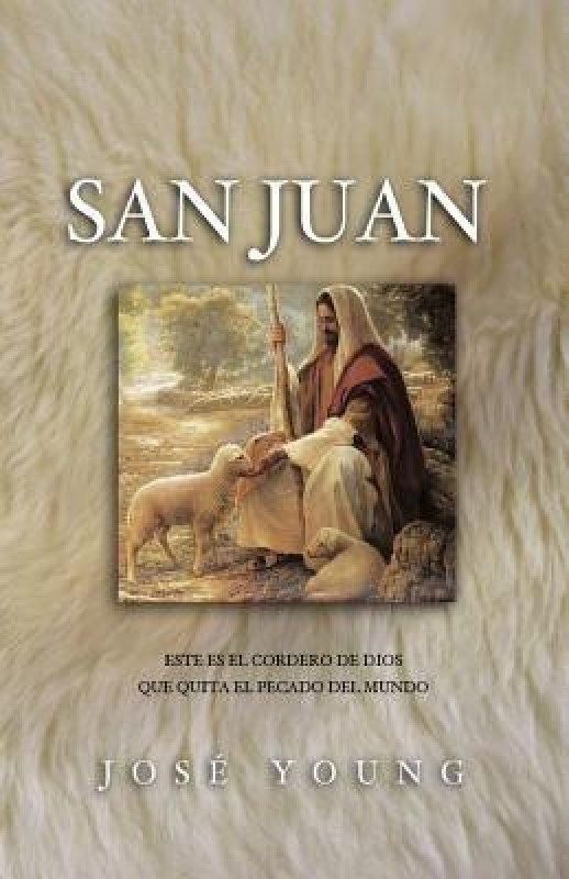 San Juan(Spanish, Paperback, Young Ing Jose)