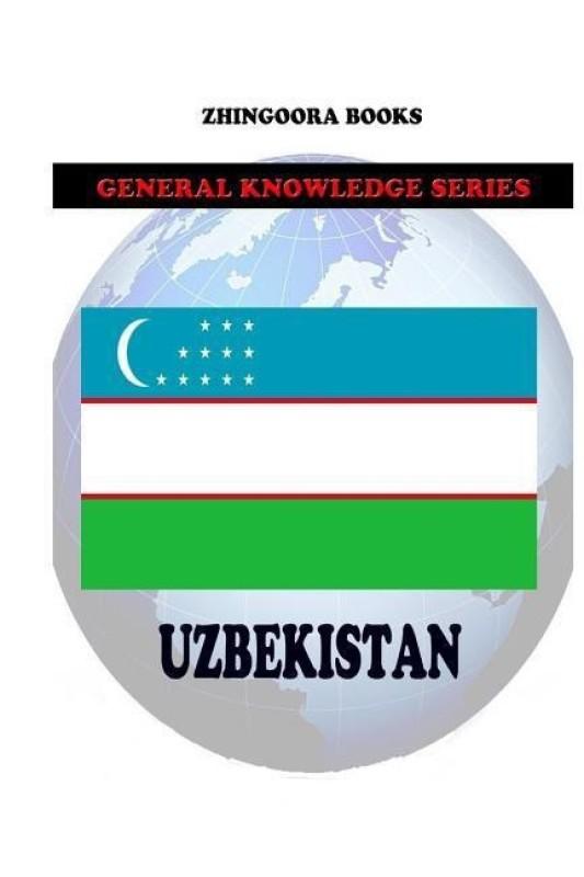 Uzbekistan(English, Paperback, Books Zhingoora)