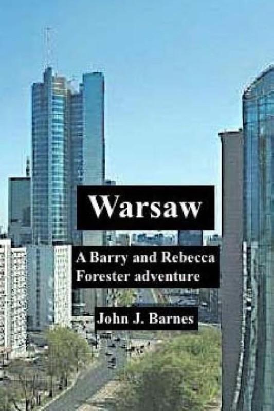 Warsaw(English, Paperback, Barnes John J)