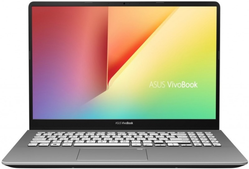 Asus Vivobook S15 Core i5 8th Gen - (8 GB/1 TB HDD/256 GB SSD/Windows 10 Home/2 GB Graphics) S530UN-BQ052TS530UN Thin and Light Laptop(15.6 inch, Gun Metal)