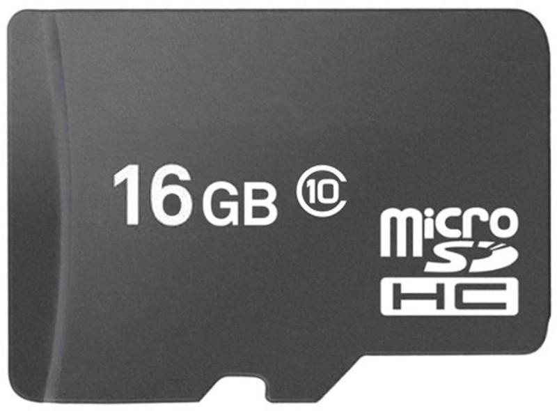rollswich MICRO 16 GB MicroSDHC Class 10 75 MB/s Memory Card