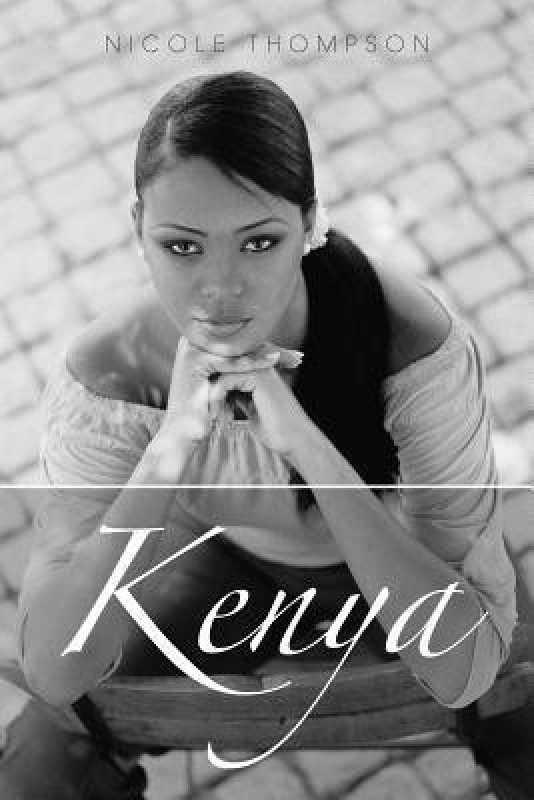 Kenya(English, Paperback, Dr Thompson Nicole)