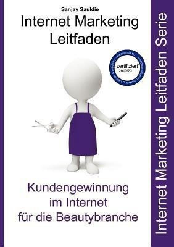 Internet Marketing Beautybranche(German, Paperback, Sauldie Sanjay)