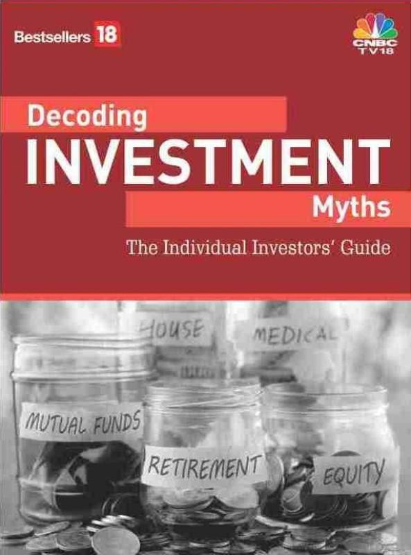 Decoding Investment Myths(English, Hardcover, Sharma Vivek)