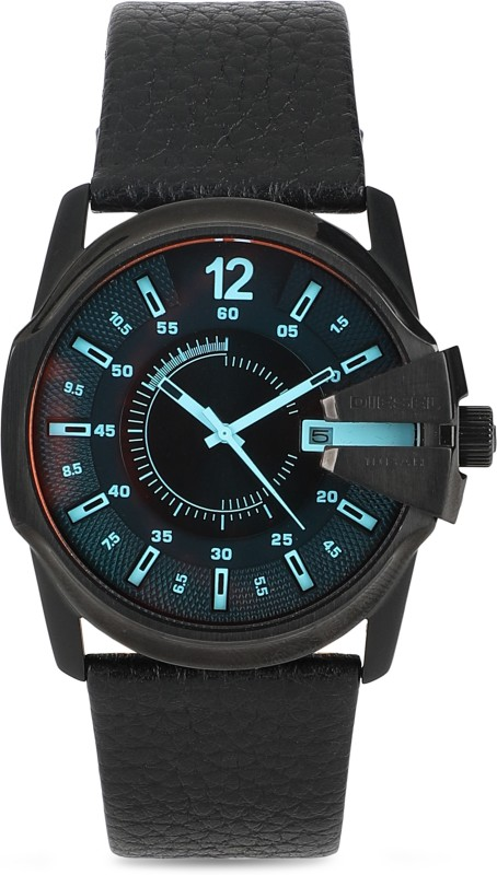 Diesel DZ1657 MASTER CHI Watch - For Men