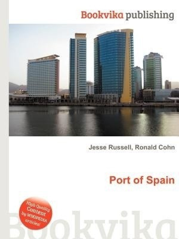 Port of Spain(English, Paperback, unknown)