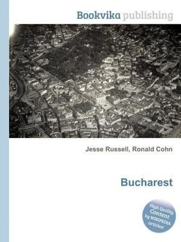 Bucharest(English, Paperback, unknown)