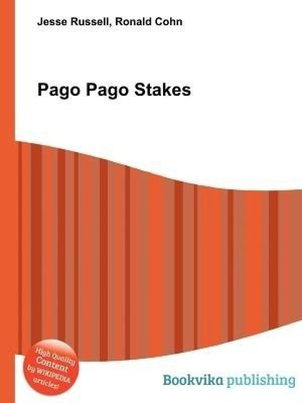Pago Pago Stakes(English, Paperback, unknown)