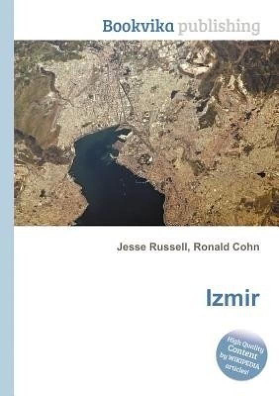 Izmir(English, Paperback, unknown)