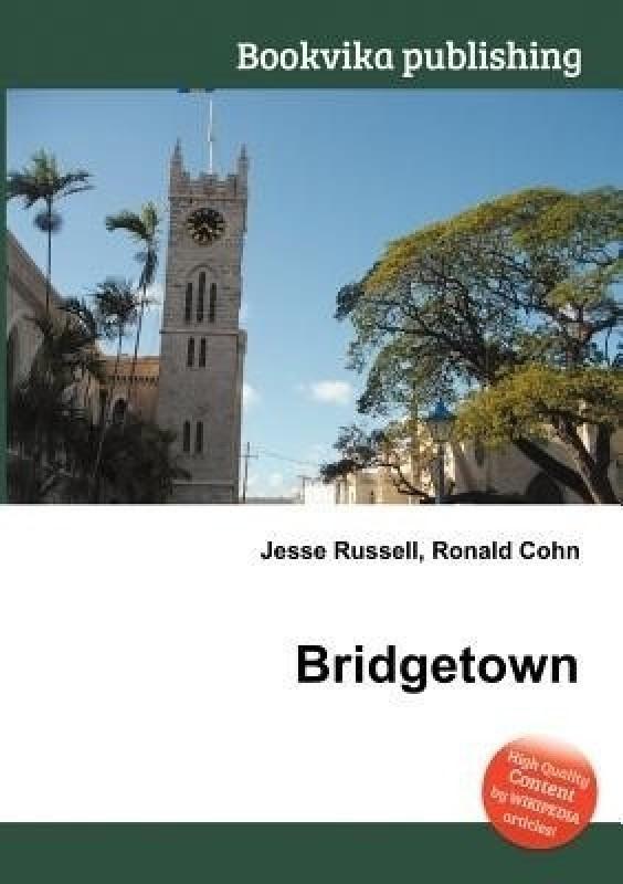Bridgetown(English, Paperback, unknown)
