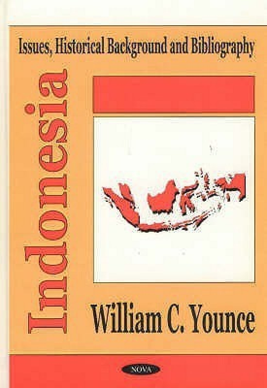 Indonesia(English, Hardcover, Younce William C.)