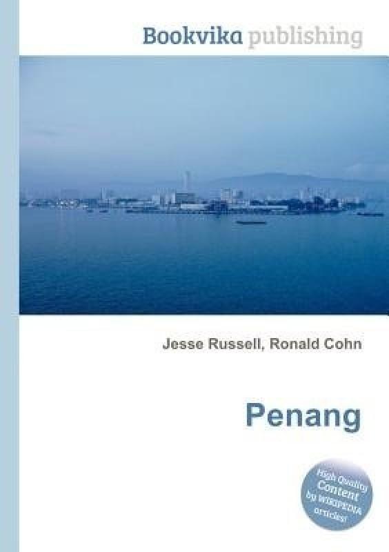 Penang(English, Paperback, unknown)