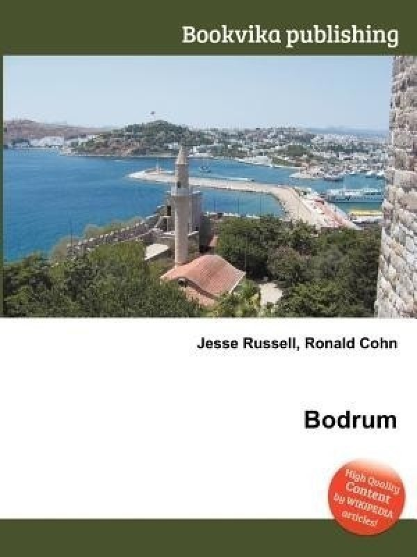 Bodrum(English, Paperback, unknown)