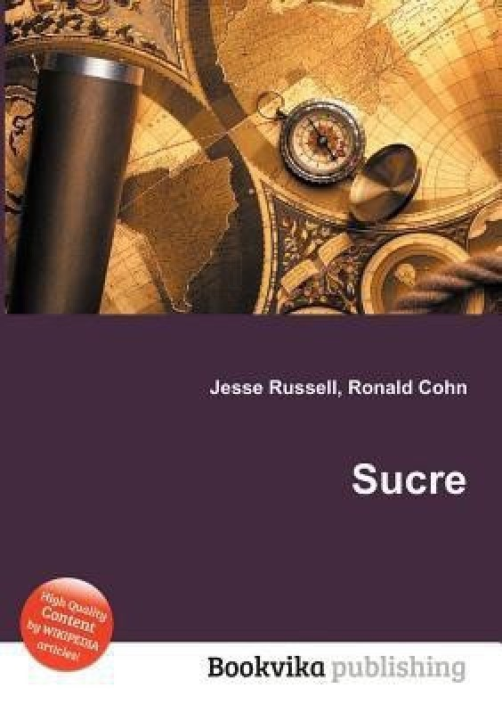Sucre(English, Paperback, unknown)