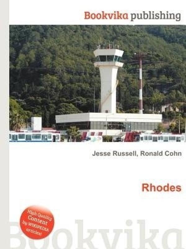 Rhodes(English, Paperback, unknown)