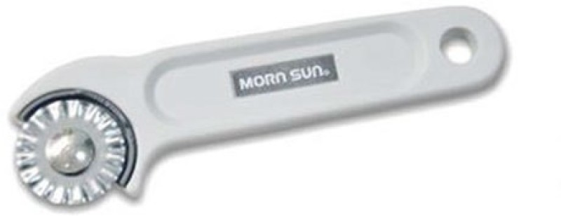 Mornsun Bent Handle - 28 MM Rotary Fabric Cutter(28)