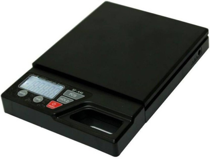 INDOSON top_scale_37_indoson_sf-440_scale_kata_ Weighing Scale(Multicolor, Black)