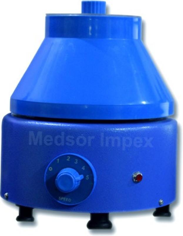 medsor impex Multipurpose High-speed Centrifuge MICF1(8 15 ml)