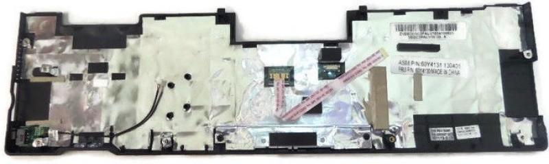 Lenovo Thinkpad L410 Sl410 Laptop Palmrest Touchpad(Wired)