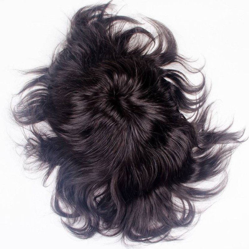 Bueno Medium Hair Wig(Men)
