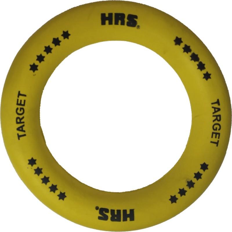 HRS Target Rubber Tennikoit Ring(Pack of 1)
