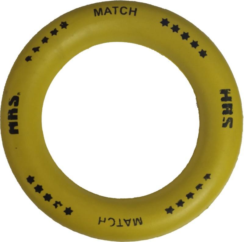 HRS Match Rubber Tennikoit Ring(Pack of 1)